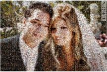 Best of Online Mosaic Tool / An ongoing collection of our favorite photo mosaic creations made by customers like you - using our free online mosaic tool.
