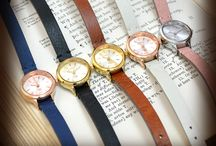 Our great British collections / Our collections of OWL watches
