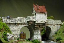 Diorama (H0,Modellbauluft.de)
