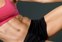 Health & Fitness / by Bridget Usselman Venghaus