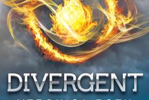 Divergent (Our Favorite Series) / A board for the Veronica Roth series Divergent, Insurgent, and Allegiant. And it's movies (May contain spoilers)