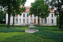 Łódź jako gwiazda filmowa / Wybrane miejsca w Łodzi, słynne ze znanych filmów i seriali.