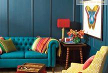 #dyt 4/2 home decor / by Stephanie Draper