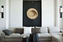 NYC Interior Inspiration