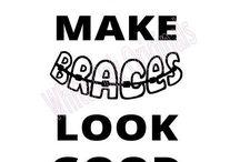 Braces♥