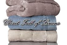 Luxury Quilts / Luxury Bed Quilts