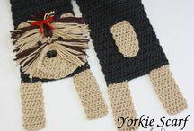 Tye-crochet