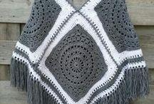 Horgolt ruha
