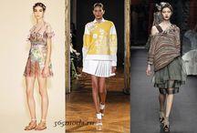 Модная одежда 2018