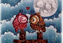 sufki / owls
