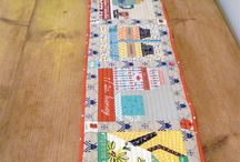 Quilts Binding and Borders