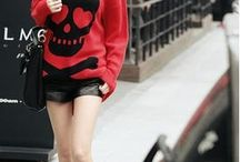 Looks / Looks and clothing: looks I want to try/ awesome outfits