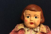 Martta-nukke