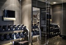 Rooms - Gym