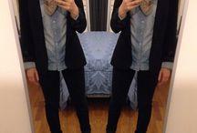 My Outfits  / #ootd / La moda è fatta per diventare fuori moda. Coco Chanel