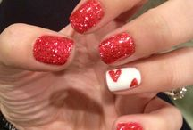 Nails / by Becky Faber