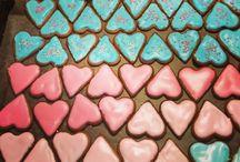 Baking / Hopefully delicious