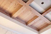 soffitti in legno