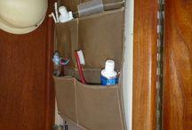 Sailboat DIY