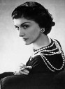 All Things Chanel / Coco Chanel and her timeless style from then to now. / by Ruth Harris