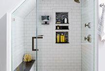Attic bath full  / by Zachary Schneider