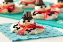 Christmas cooking / Cookies, dips, and more for holiday entertaining or just for you and yours!