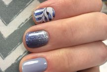 Jamberry Manicures