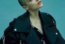 skinhead ruhazat