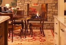 Fireplaces  / by Jenny Price