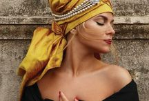 Melody / Inspirational in so many ways Melody Gardot makes our list of jazz greats! / by BLACK EYEWEAR