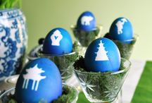 Holiday - Easter Extravaganza