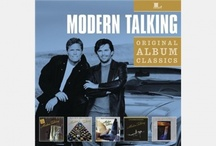 Modern Talking – Original Album Classics