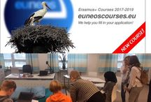 Trieste Italy sends 21 teachers to Erasmus+ course in Helsinki 3-7 March 2017, https://www.euneoscourses.eu/?p=1425