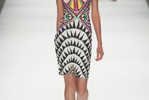 S/S 2014 Fashions