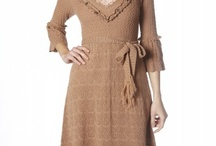 Fashion - Dresses / by Jenna Taylor