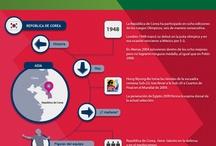 Sports Infographics / by Julio Hugo Sánchez