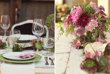 Bride bouquets - Bouquets da sposa / Fiori per matrimoni