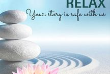 Write your story / Inspiration for writing your story and sharing it with friends and family