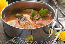 Retete supe si ciorbe