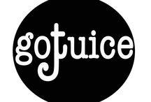 GOTJUICE / salud!  ....Por una vida mas sana y enriquecida con todos los nutrientes que tu cuerpo se merece