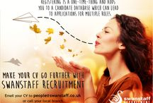 Autumn Jobs! / #jobs #career #job #jobsearch #business #hr #infographic #quotes #swanhappy