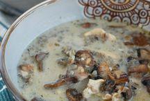 Minestre&zuppe