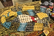 Native & Ethnic Inspired / Showcasing some of the local beads, jewelry of Sarawak/Borneo. / by WireBliss