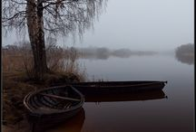Quiet - Misty - Moody / by John Dunney