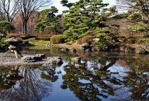 Tokyo 2013 planning