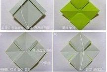 origami rusetti