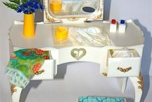 Sindy furniture