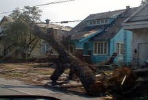 My Hurricane Katrina Photos
