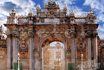 Dolmabahce Palace Istanbul