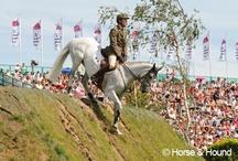 equestrian worlds